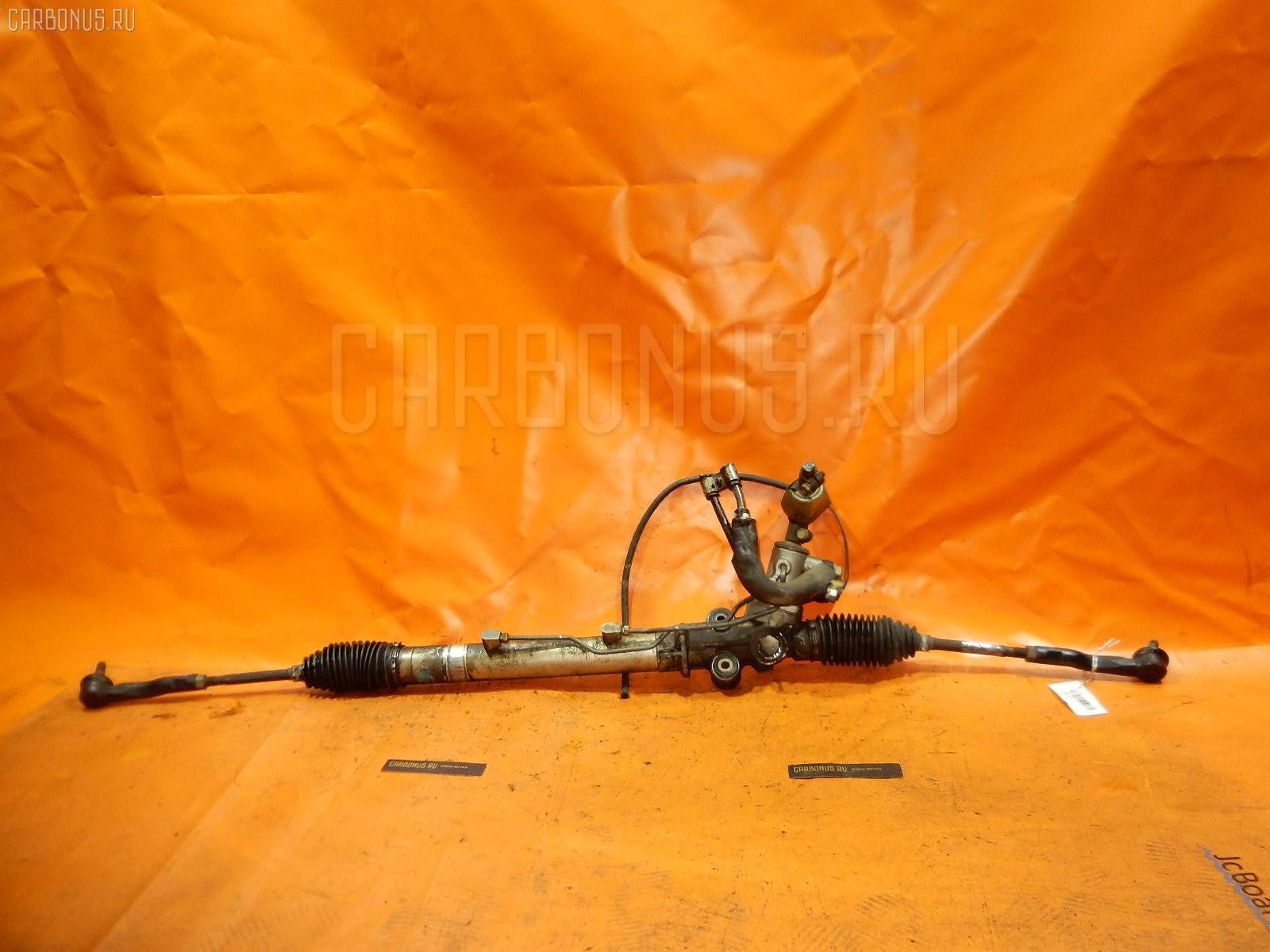 Рулевая рейка TOYOTA CROWN JZS171 1JZ-GTE Фото 1