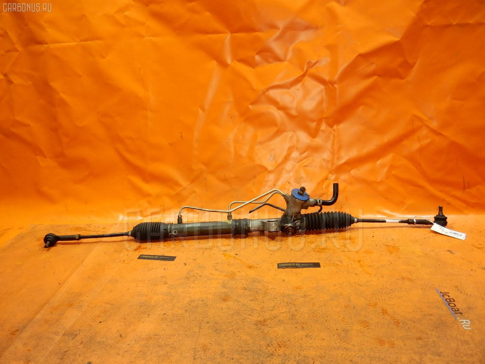 Рулевая рейка NISSAN AD WAGON VY11 QG13DE Фото 1