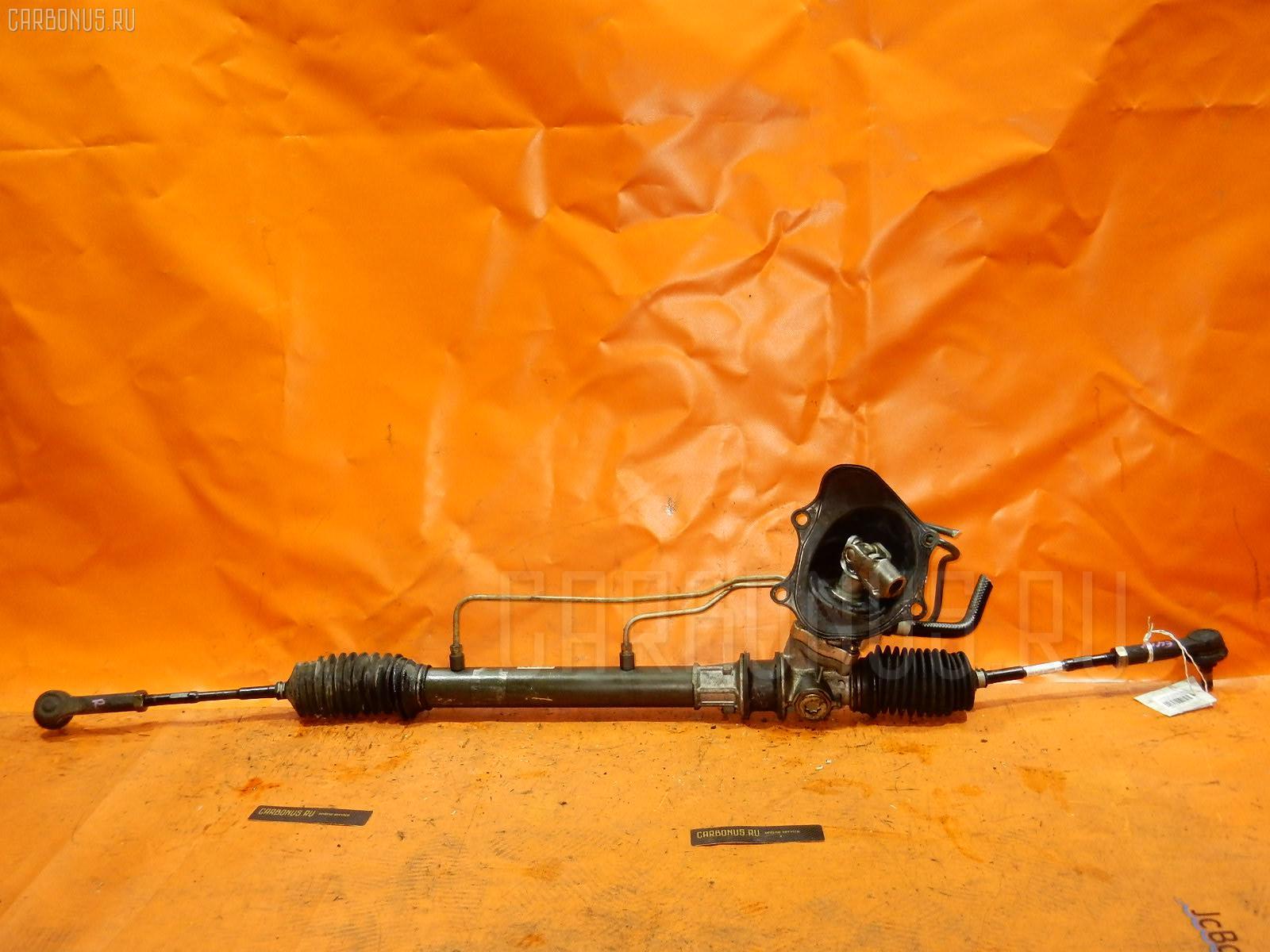 Рулевая рейка NISSAN BLUEBIRD EU14 SR18DE Фото 1