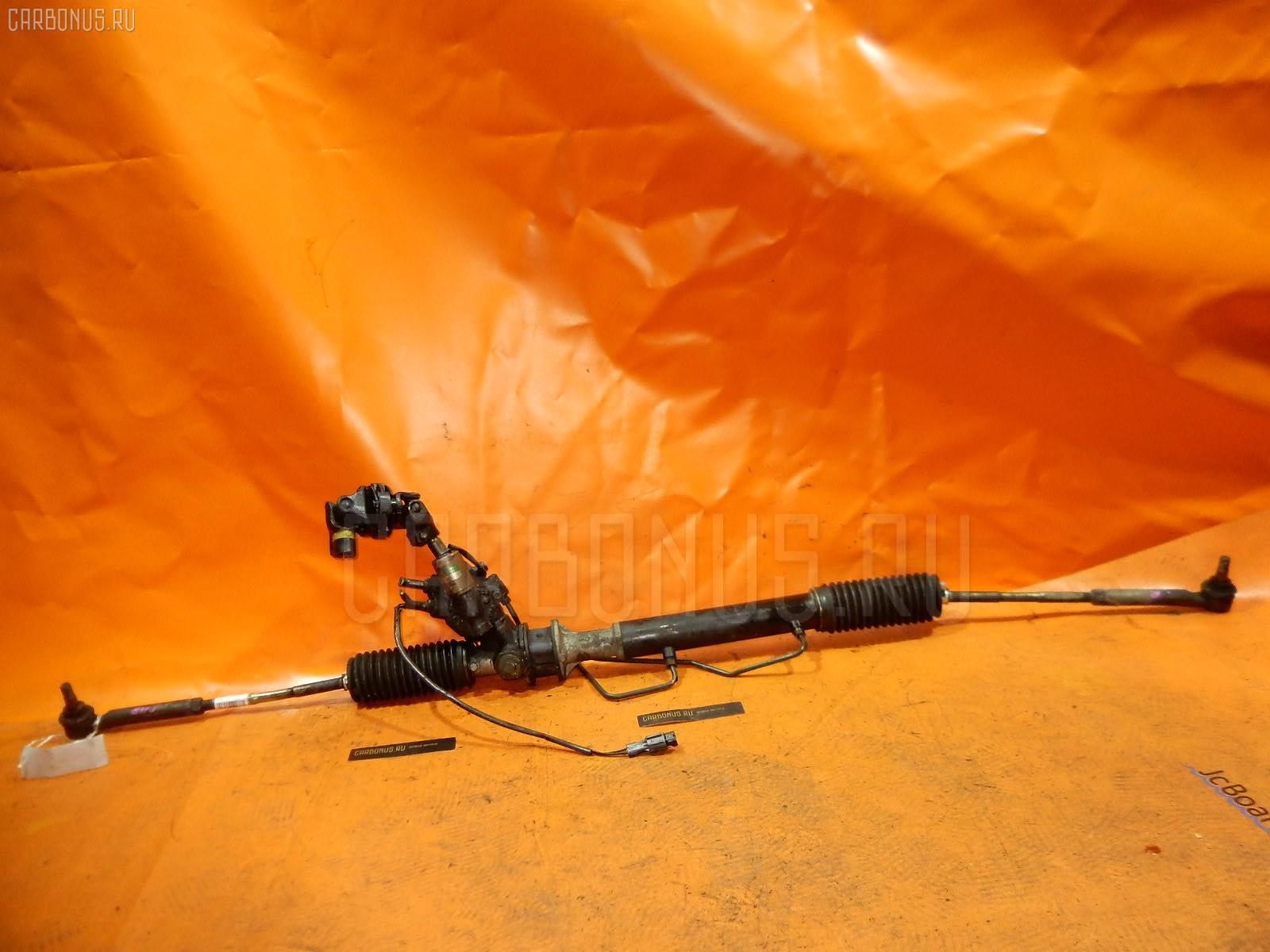 Рулевая рейка SUBARU LEGACY WAGON BH5 EJ20-TT Фото 1