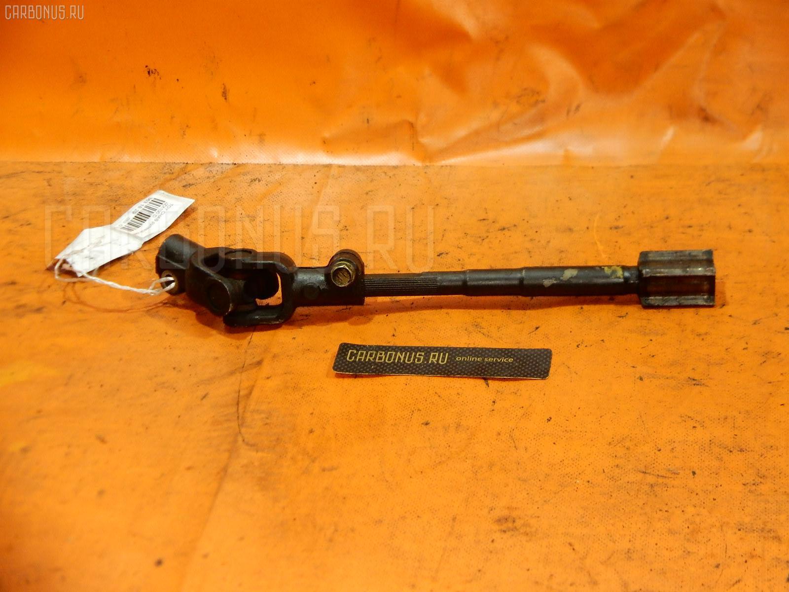 Рулевой карданчик TOYOTA CHASER JZX100. Фото 9