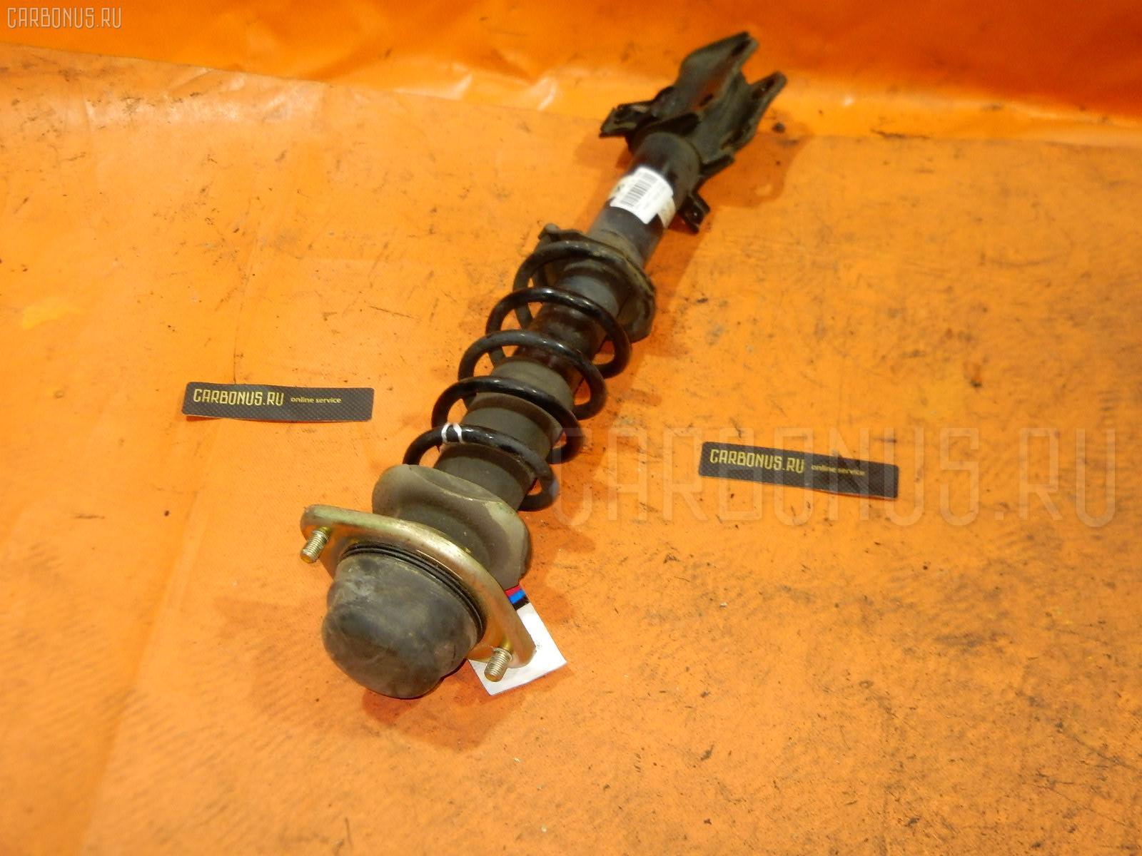 Стойка MAZDA SCRUM DG62V K6A Фото 1