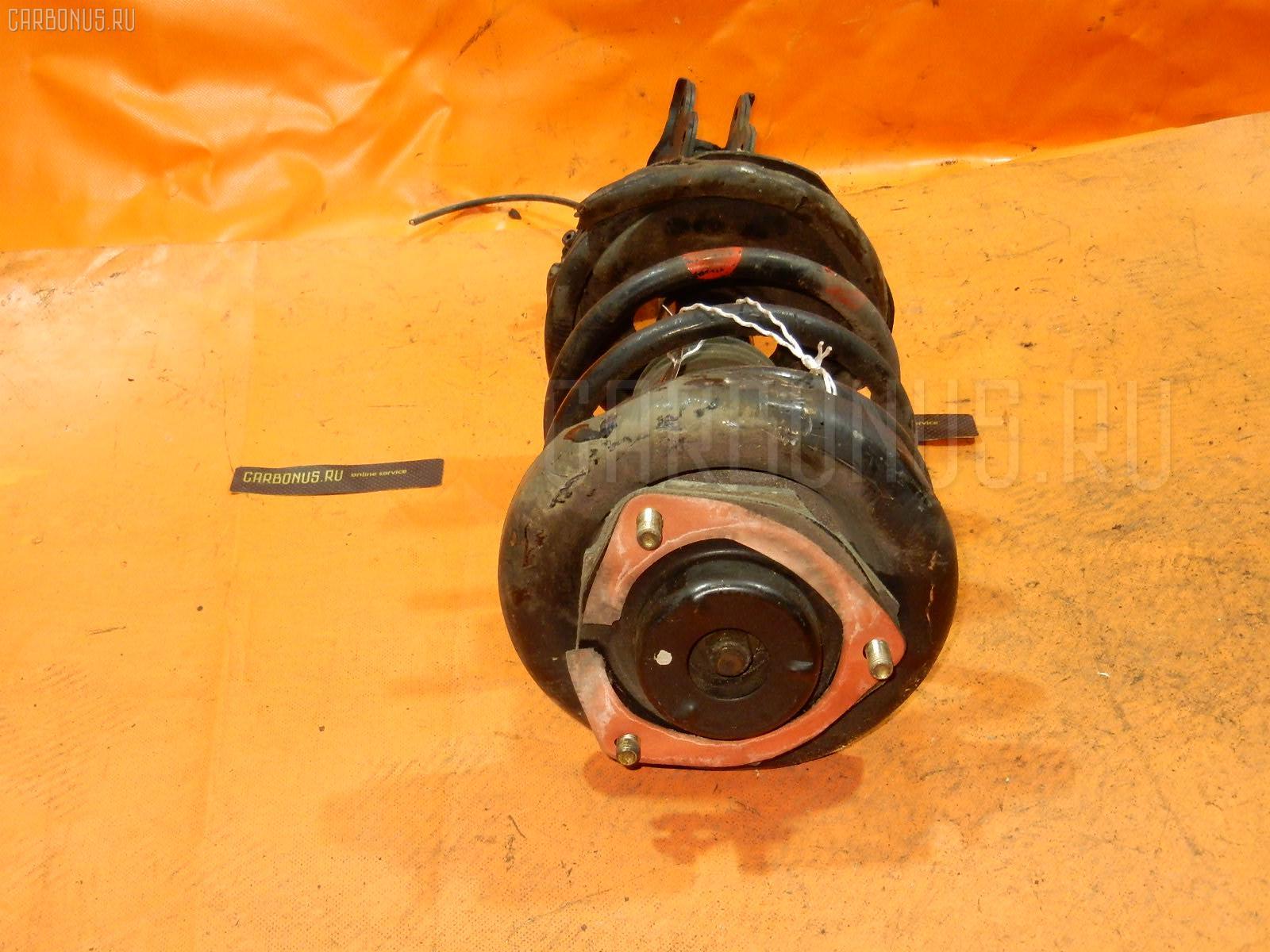 Стойка NISSAN SERENA TC24 QR20DE Фото 1