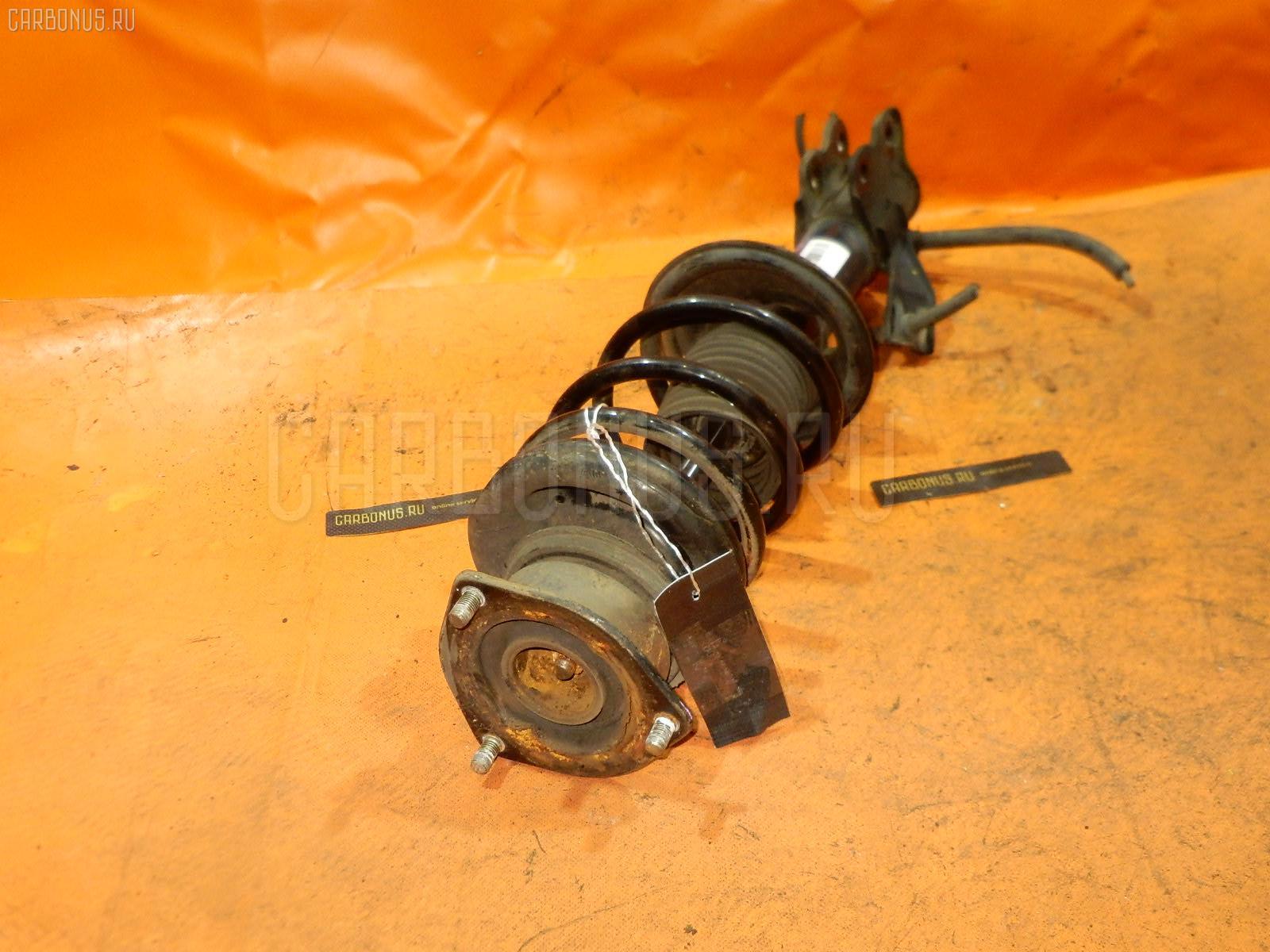 Стойка амортизатора NISSAN SERENA KBNC23 SR20DE. Фото 2