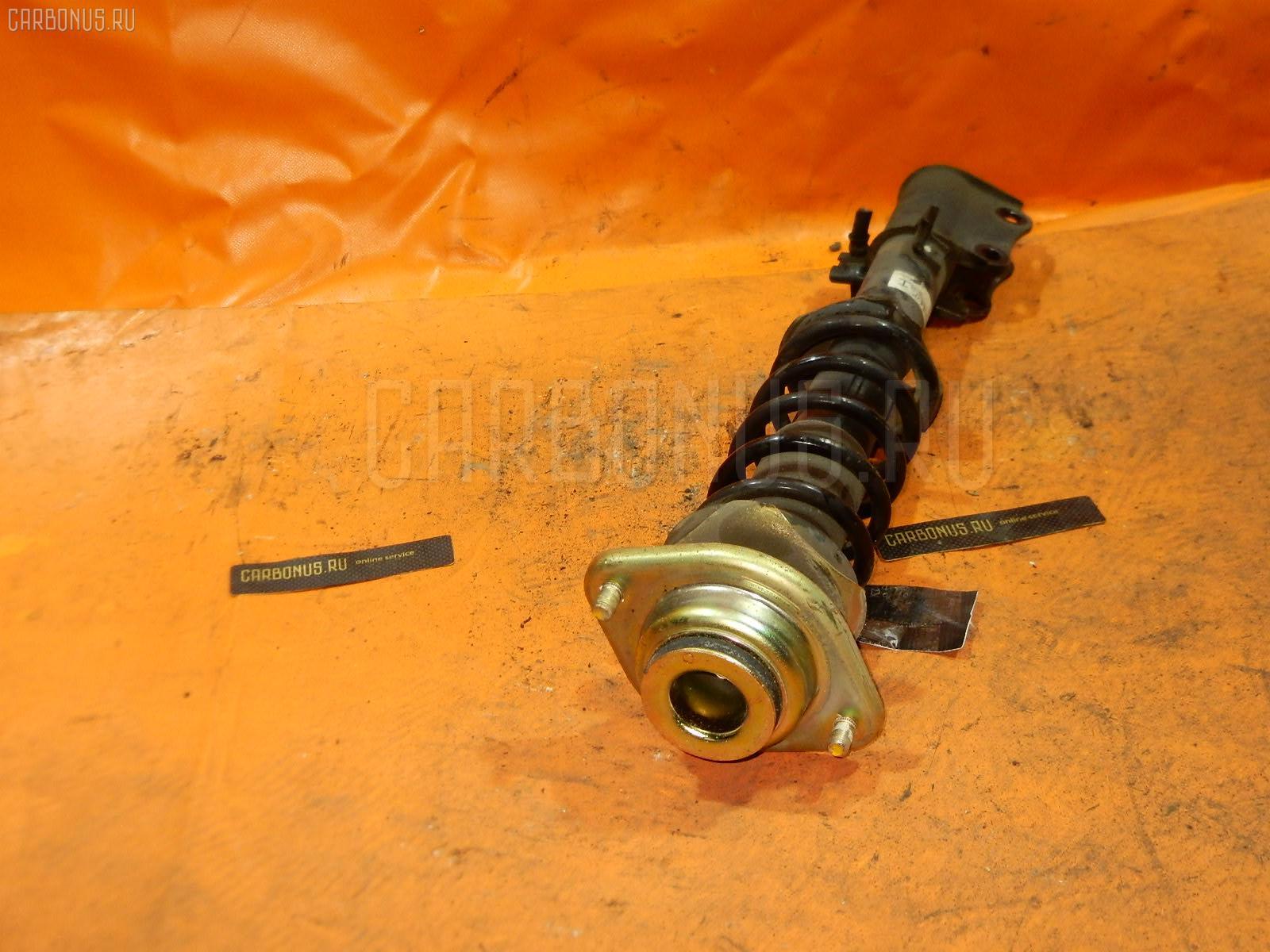 Стойка амортизатора Mazda Scrum DG62V K6A Фото 1