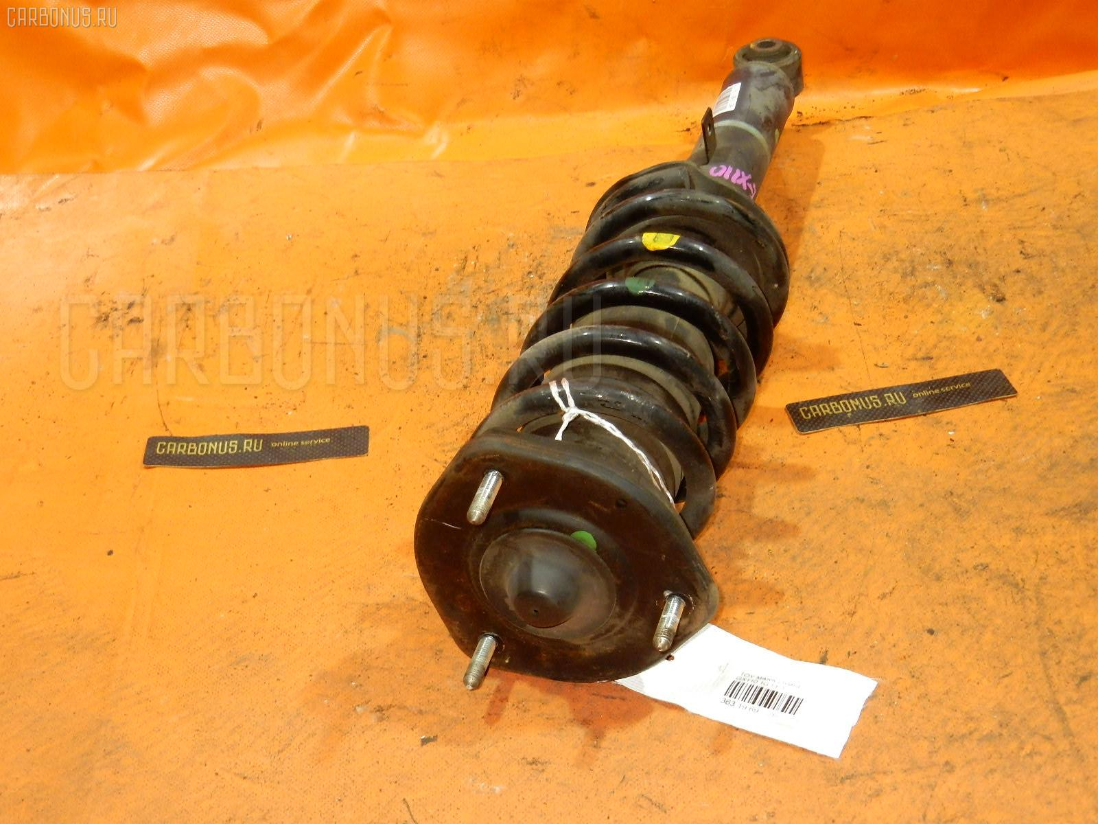 Стойка TOYOTA MARK II GX110 1G-FE. Фото 10