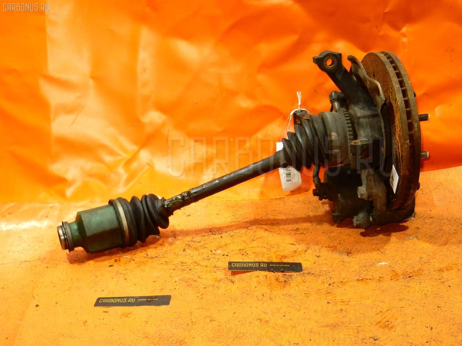 Ступица MAZDA MPV LWEW FS. Фото 6