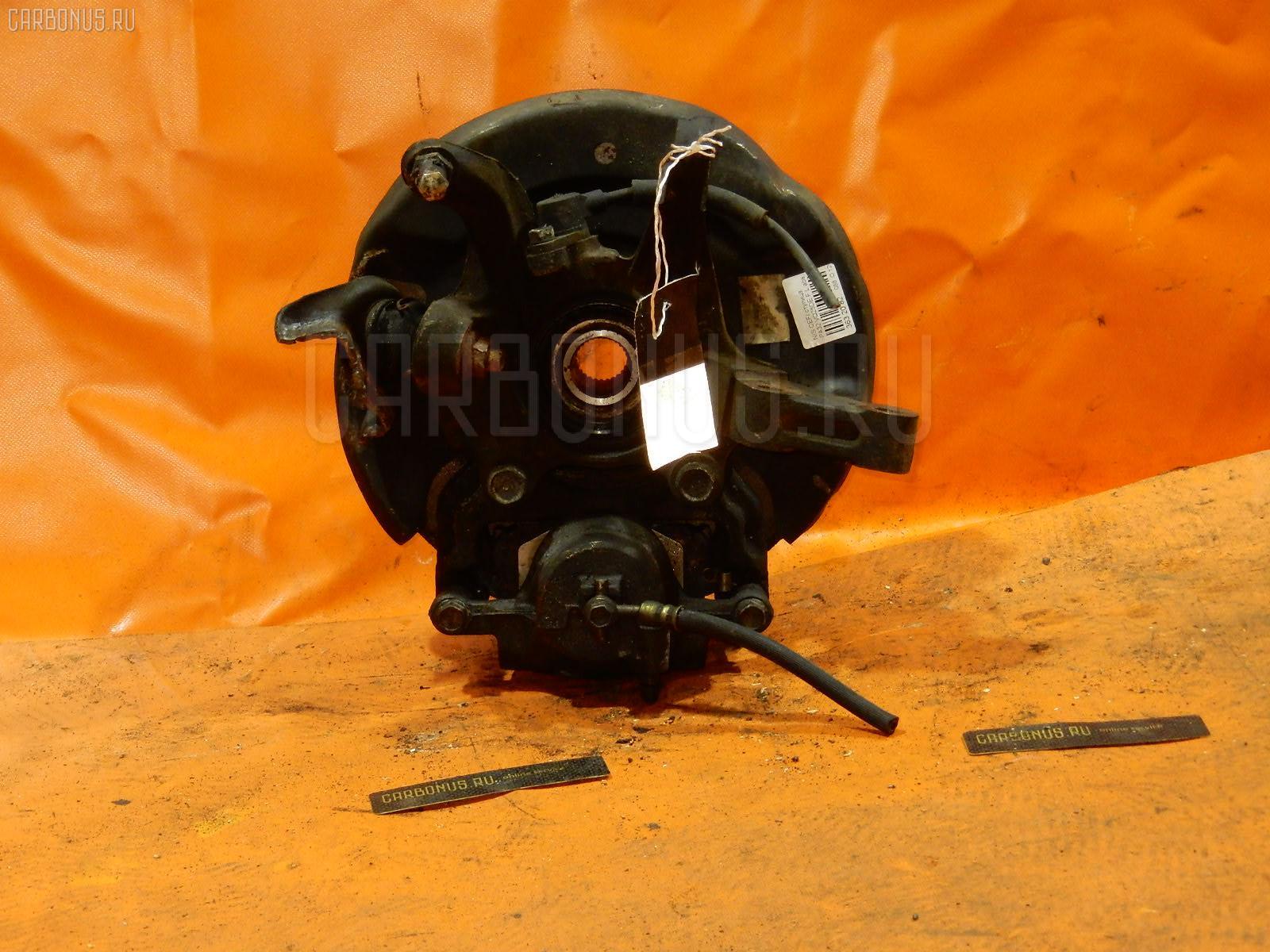 Ступица NISSAN CEFIRO PA32 VQ25DE. Фото 3