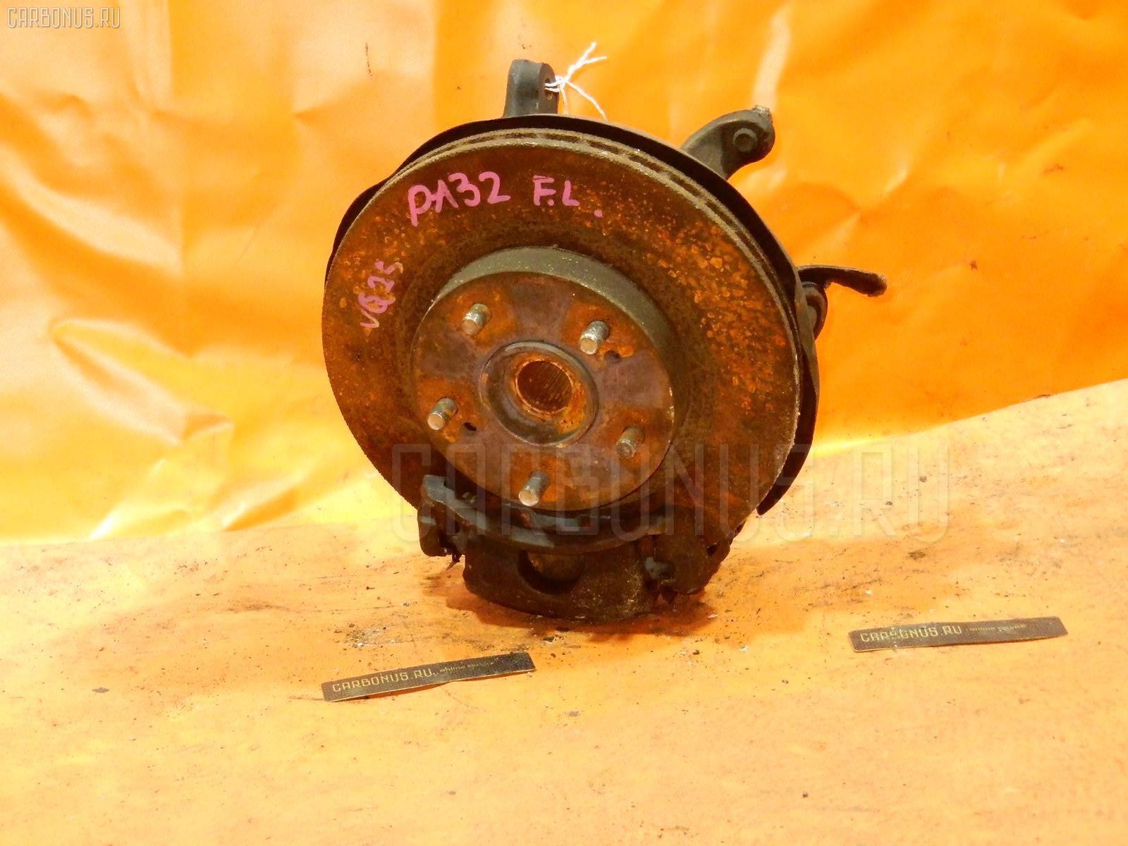 Ступица NISSAN CEFIRO PA32 VQ25DE. Фото 4