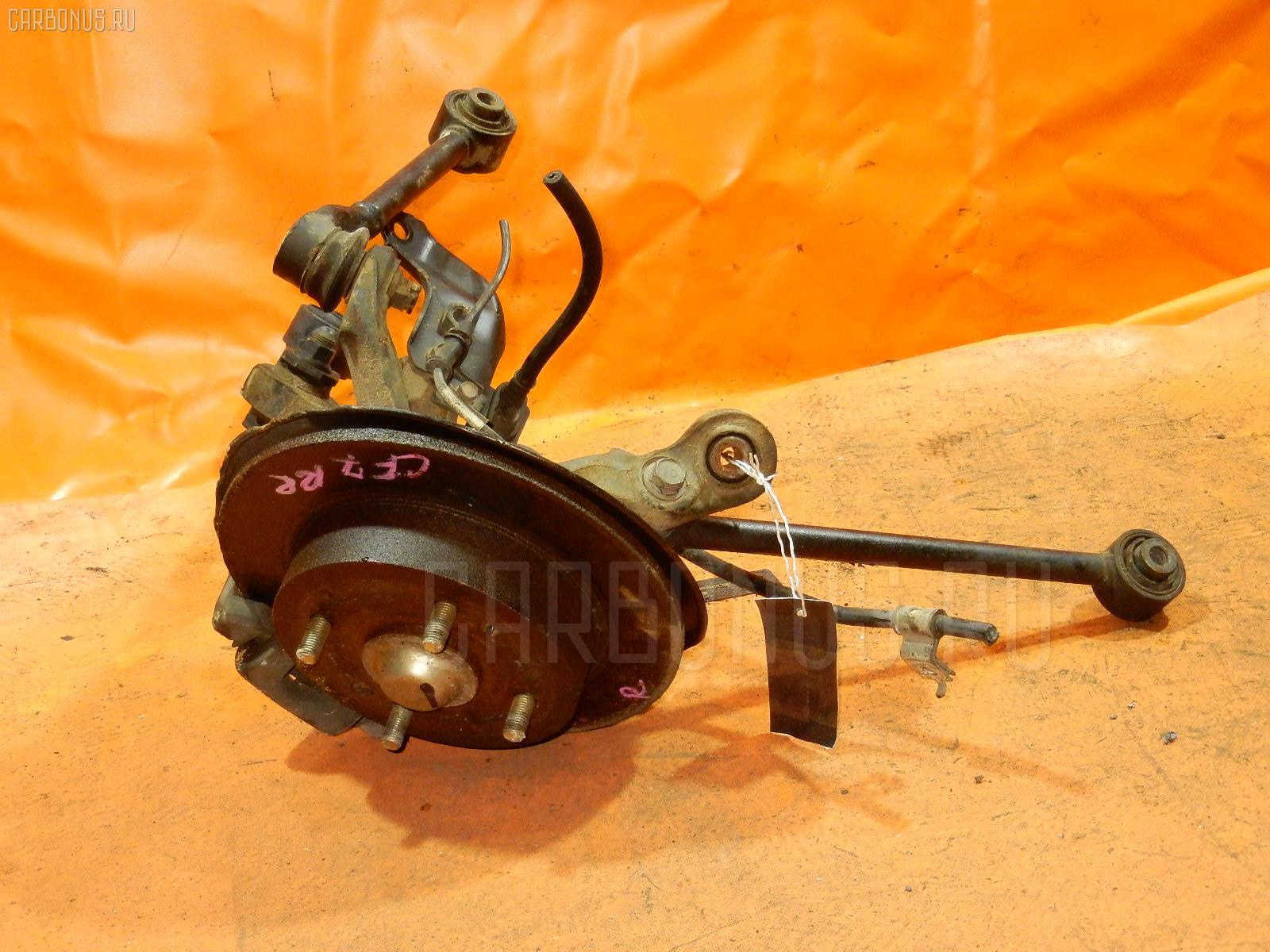 Ступица HONDA ACCORD WAGON CF6 F23A Фото 2