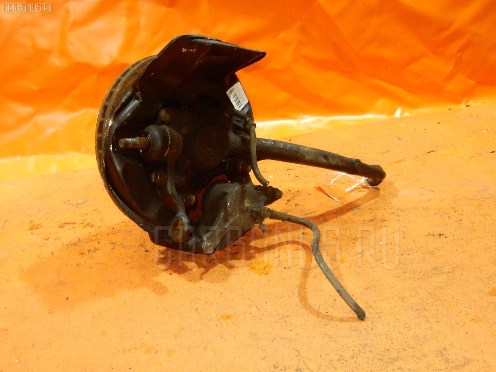 Ступица TOYOTA CHASER JZX100 1JZ-GE Фото 1