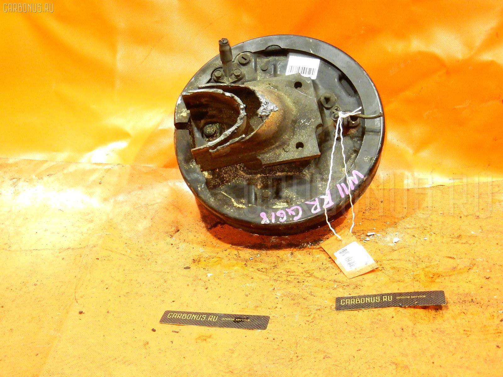 Ступица NISSAN EXPERT VW11 QG18DE. Фото 7