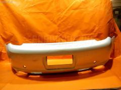 Бампер LEXUS SC430 UZZ40L Фото 2
