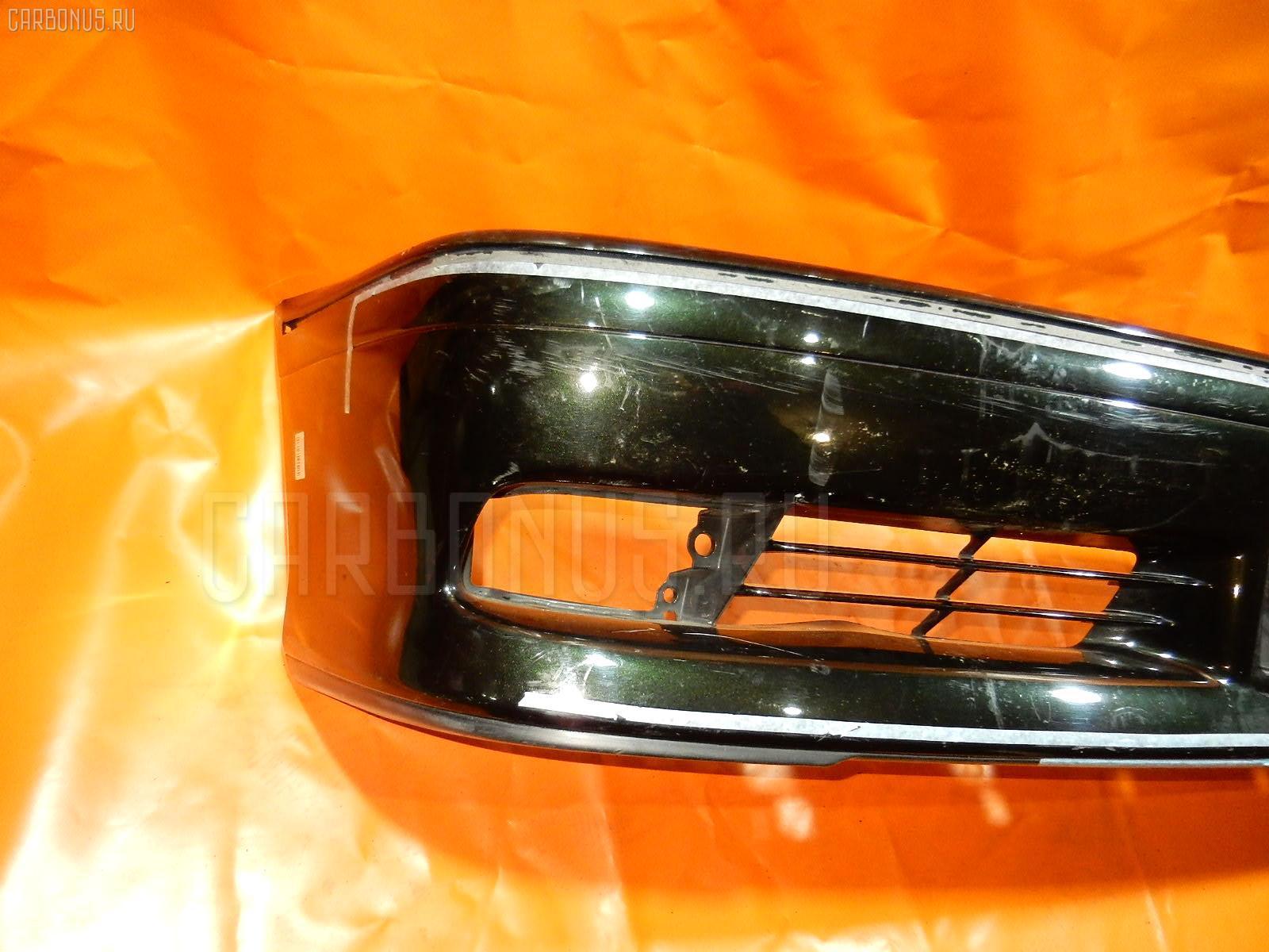 Бампер TOYOTA CROWN GS171 Фото 1