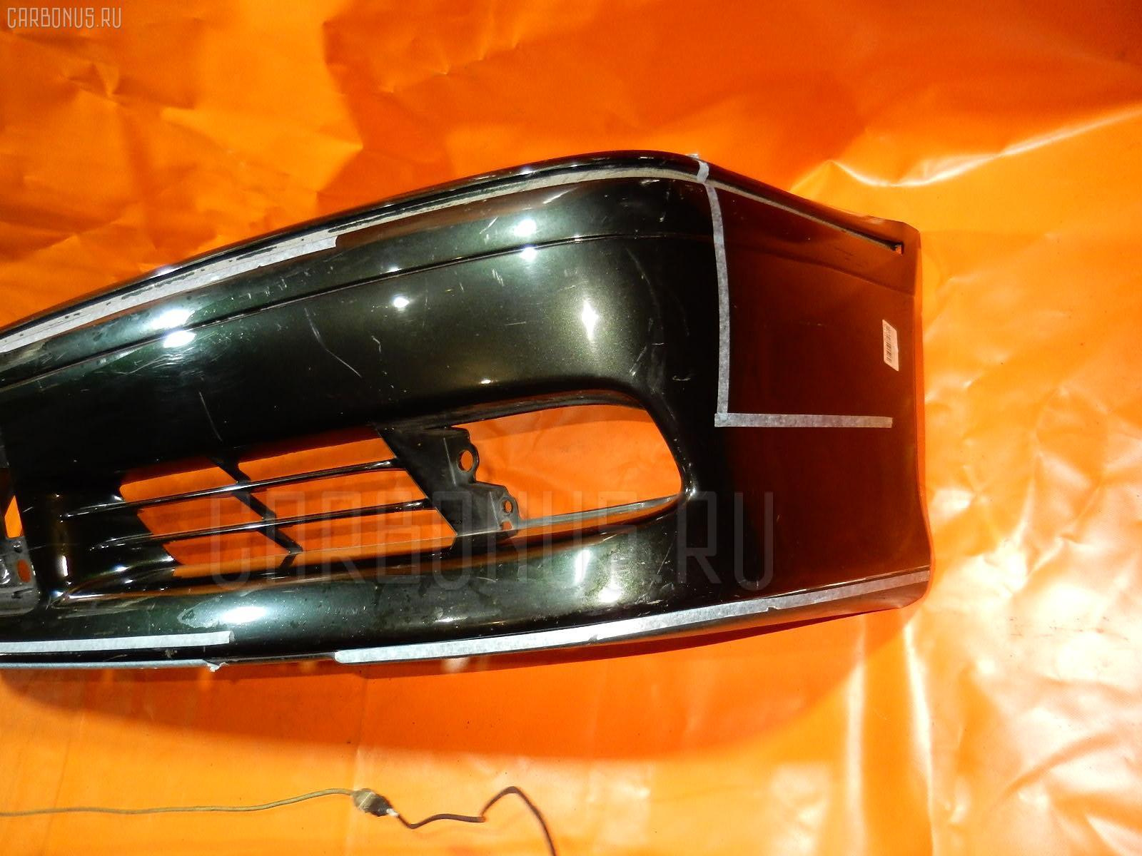 Бампер TOYOTA CROWN GS171 Фото 4
