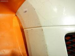 Бампер NISSAN ELGRAND E51 Фото 2