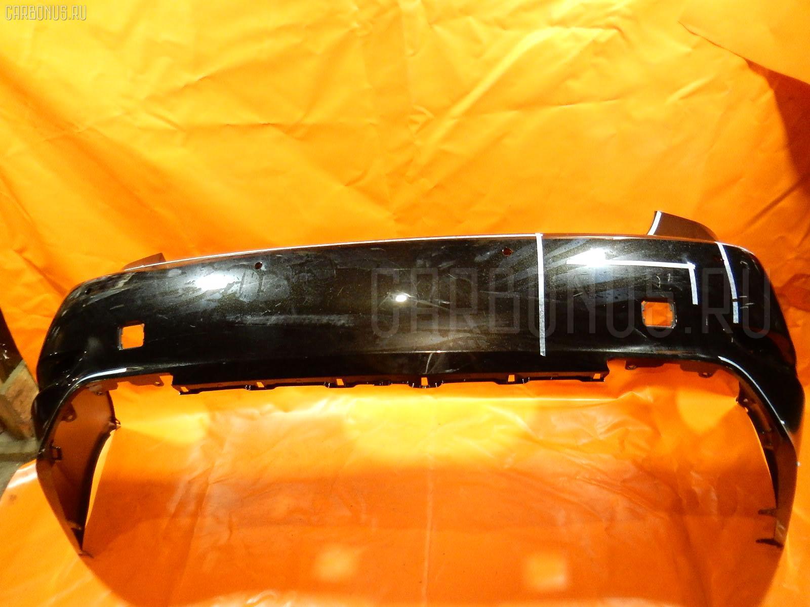 Бампер LEXUS LS460 Фото 1