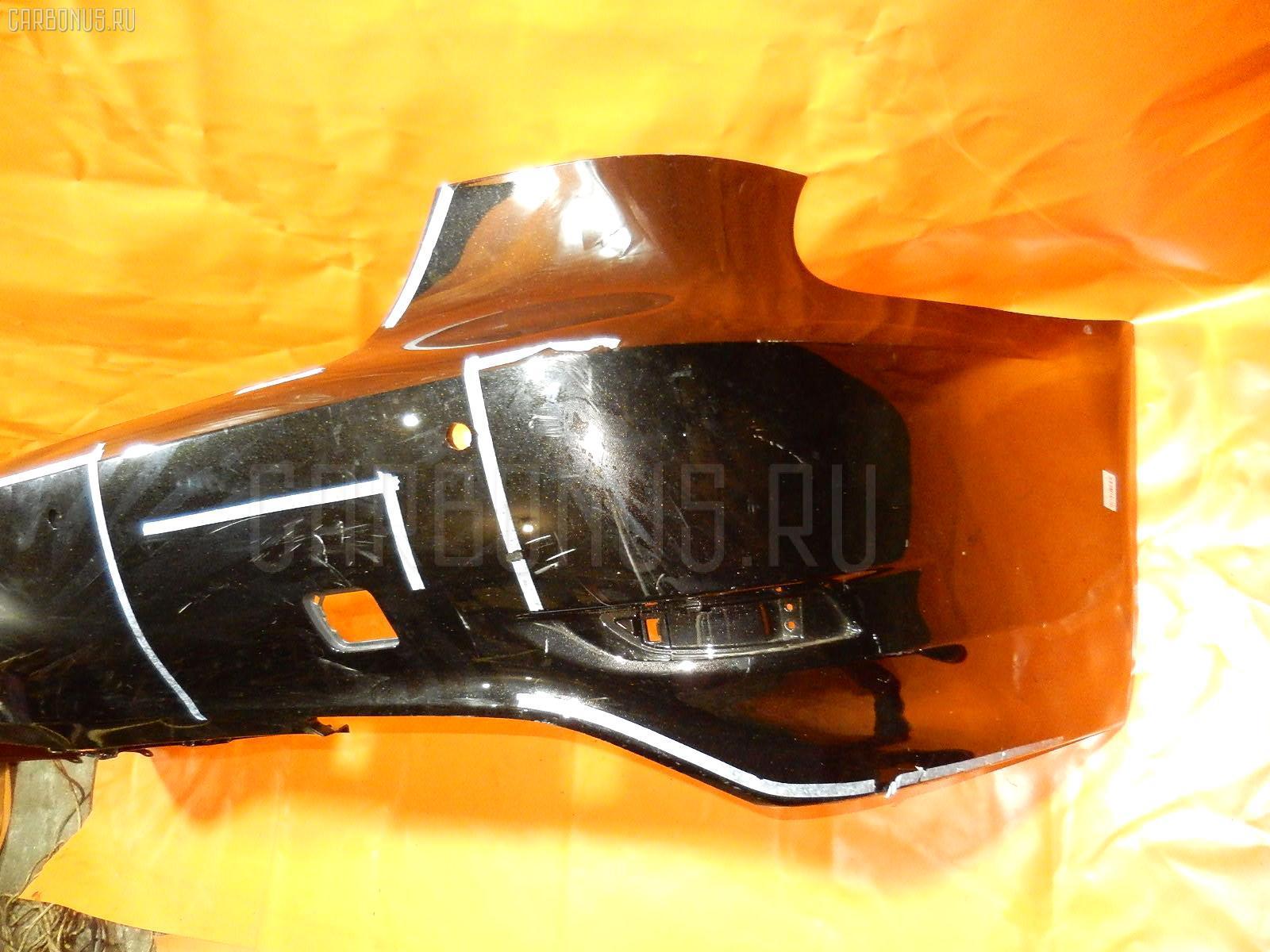 Бампер LEXUS LS460 Фото 4