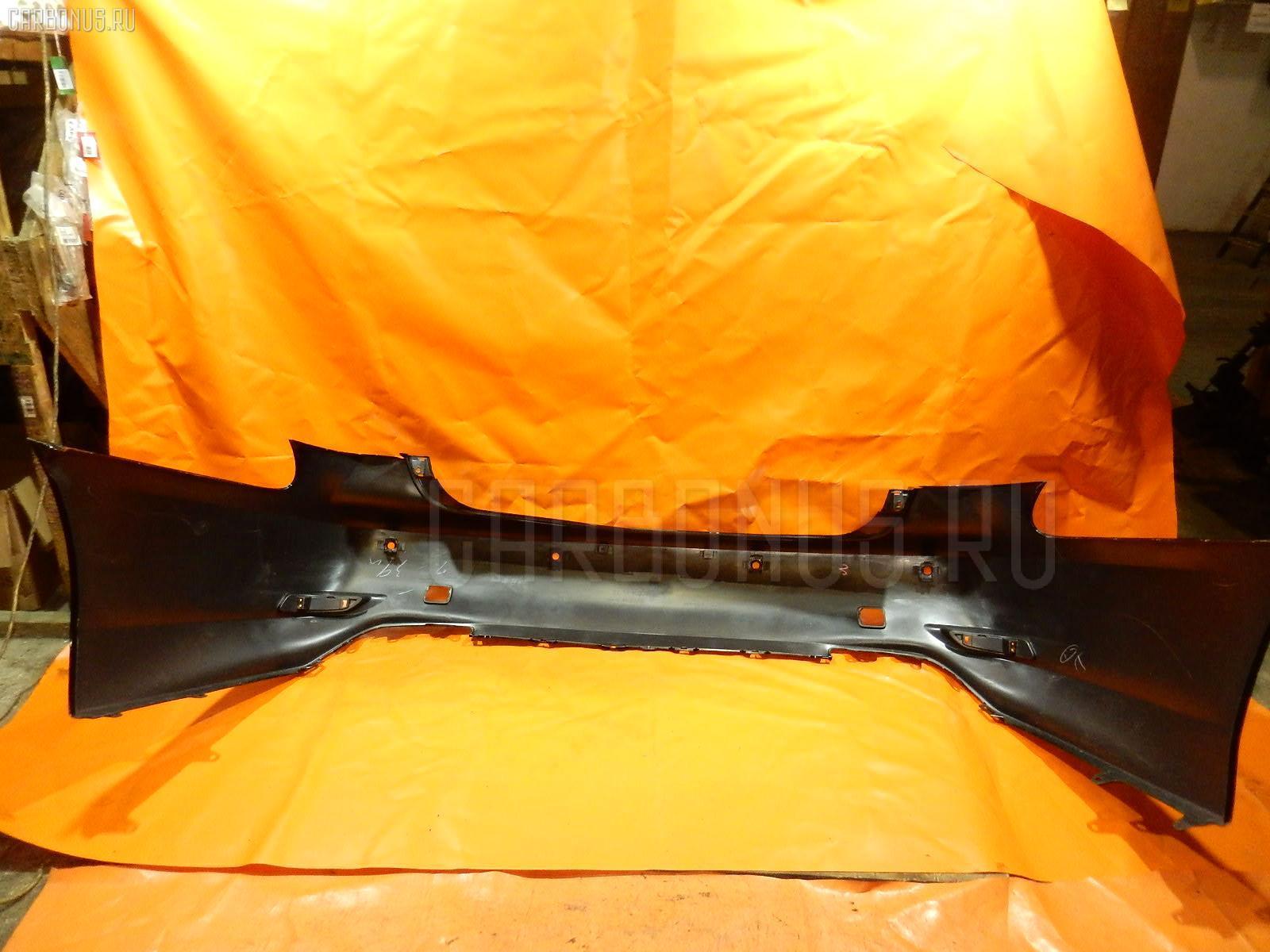Бампер LEXUS LS460 Фото 5