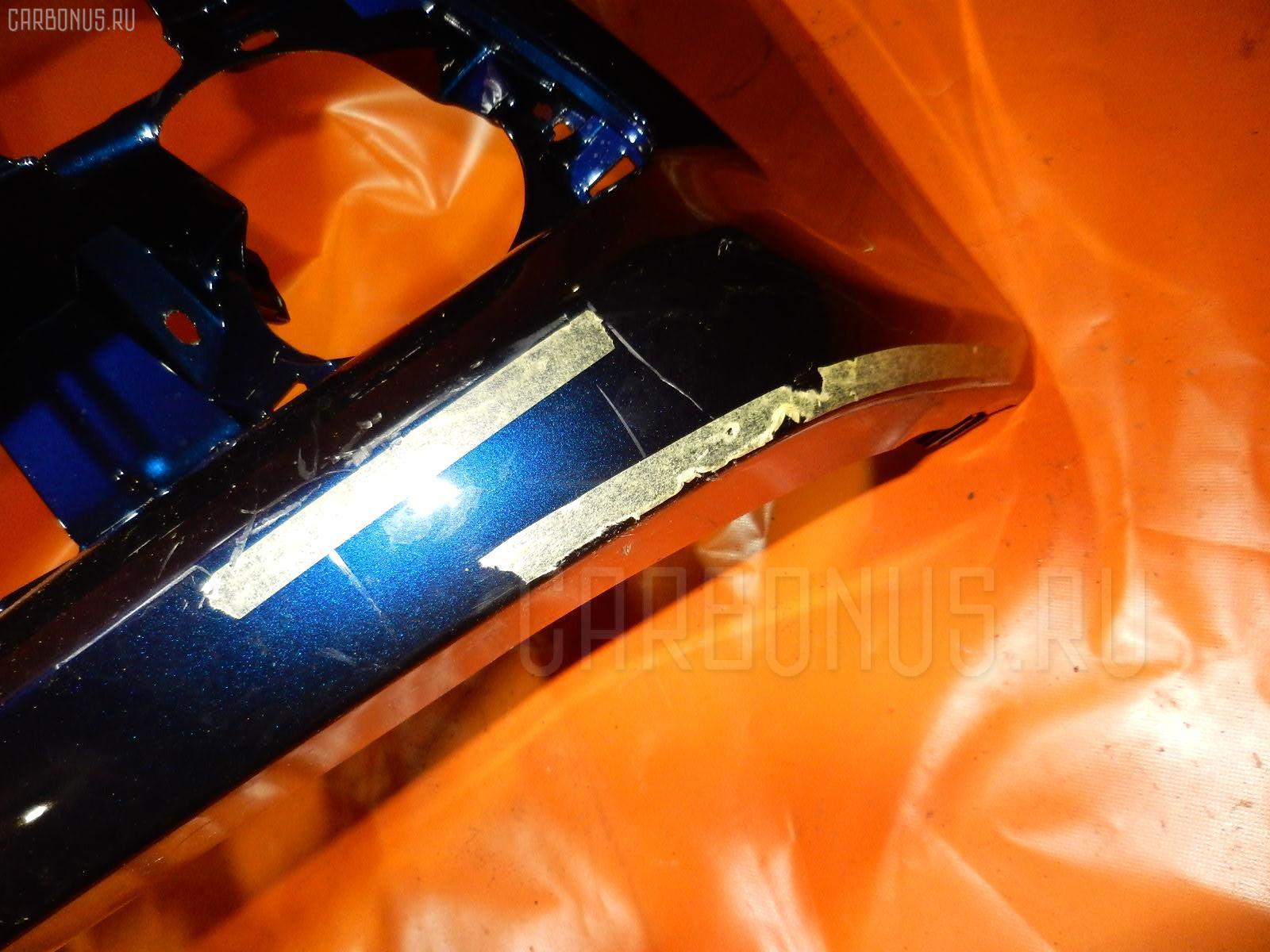 Бампер TOYOTA CROWN GRS210 Фото 5