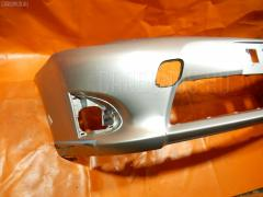 Бампер Toyota Corolla fielder NZE161G Фото 1