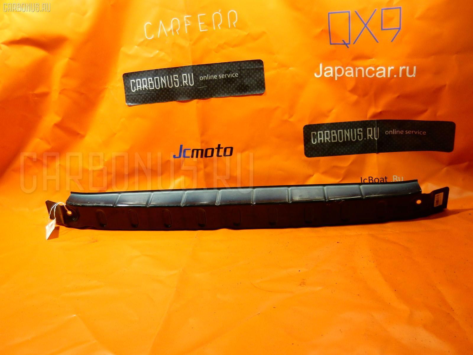 Жесткость бампера TOYOTA GAIA SXM10G Фото 2