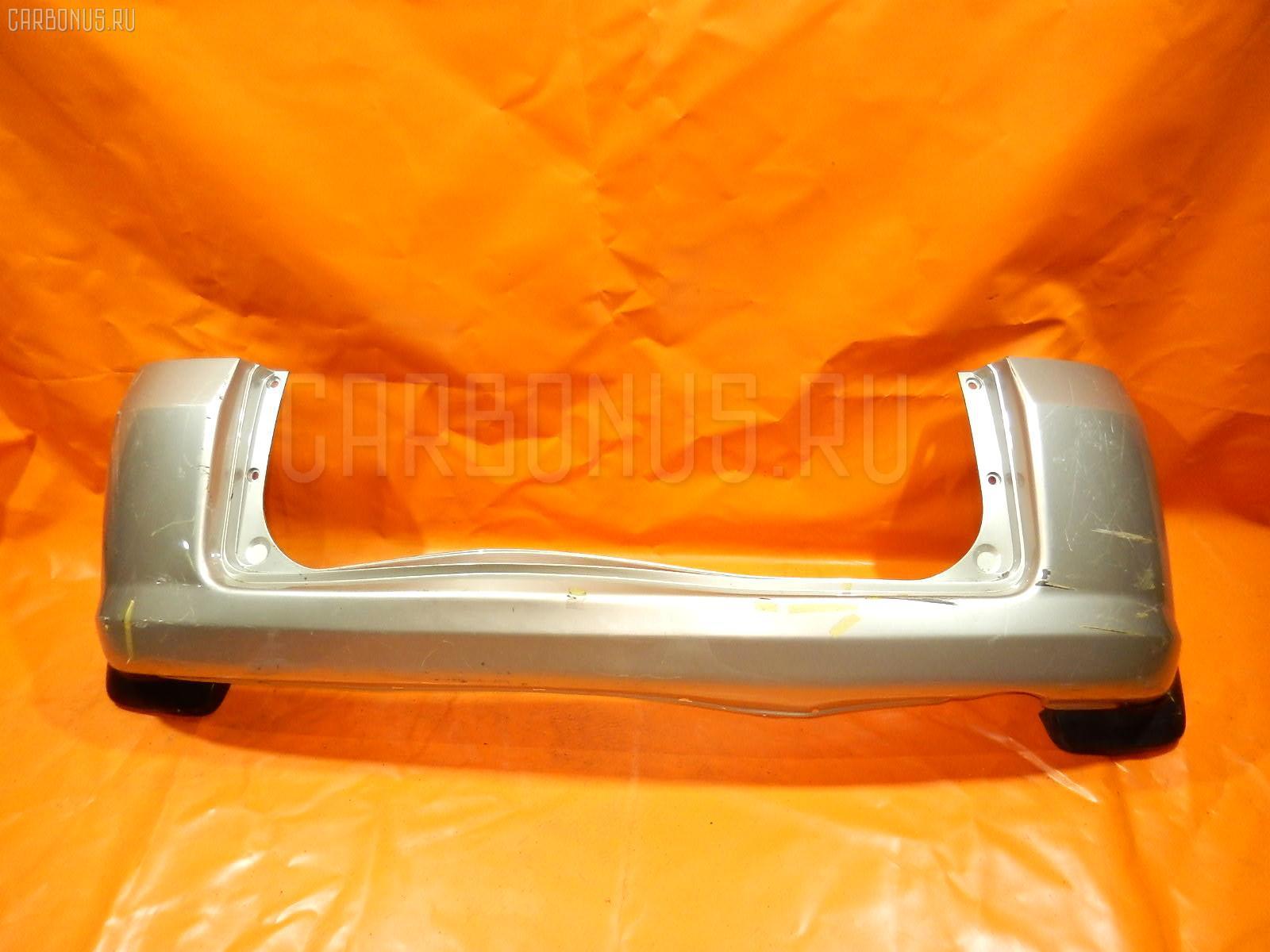 Бампер HONDA MOBILIO GB2. Фото 6