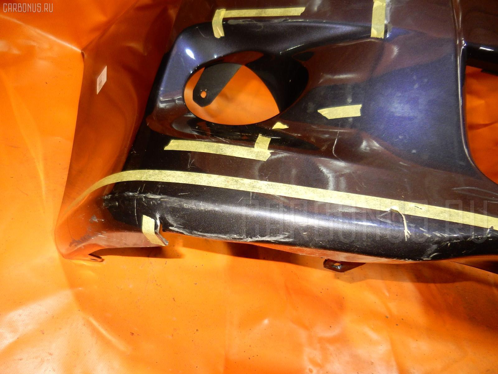 Бампер TOYOTA VOXY ZRR70W Фото 3