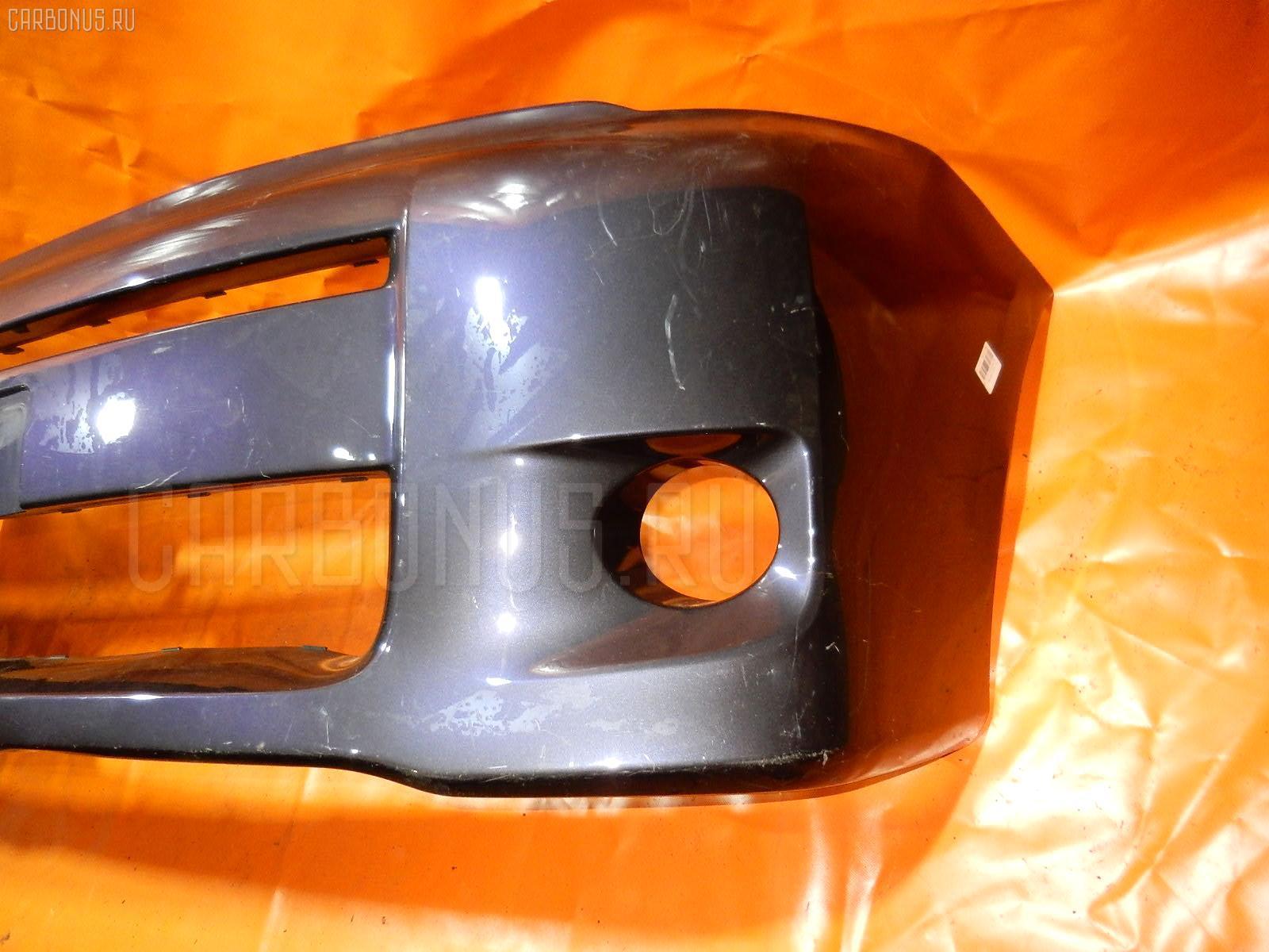 Бампер TOYOTA VOXY ZRR70W Фото 6
