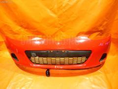 Бампер Mazda Demio DE3FS Фото 2
