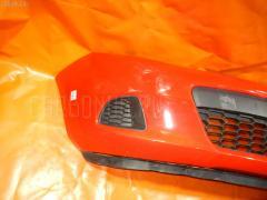 Бампер Mazda Demio DE3FS Фото 3