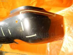 Бампер TOYOTA CROWN GRS182 Фото 3