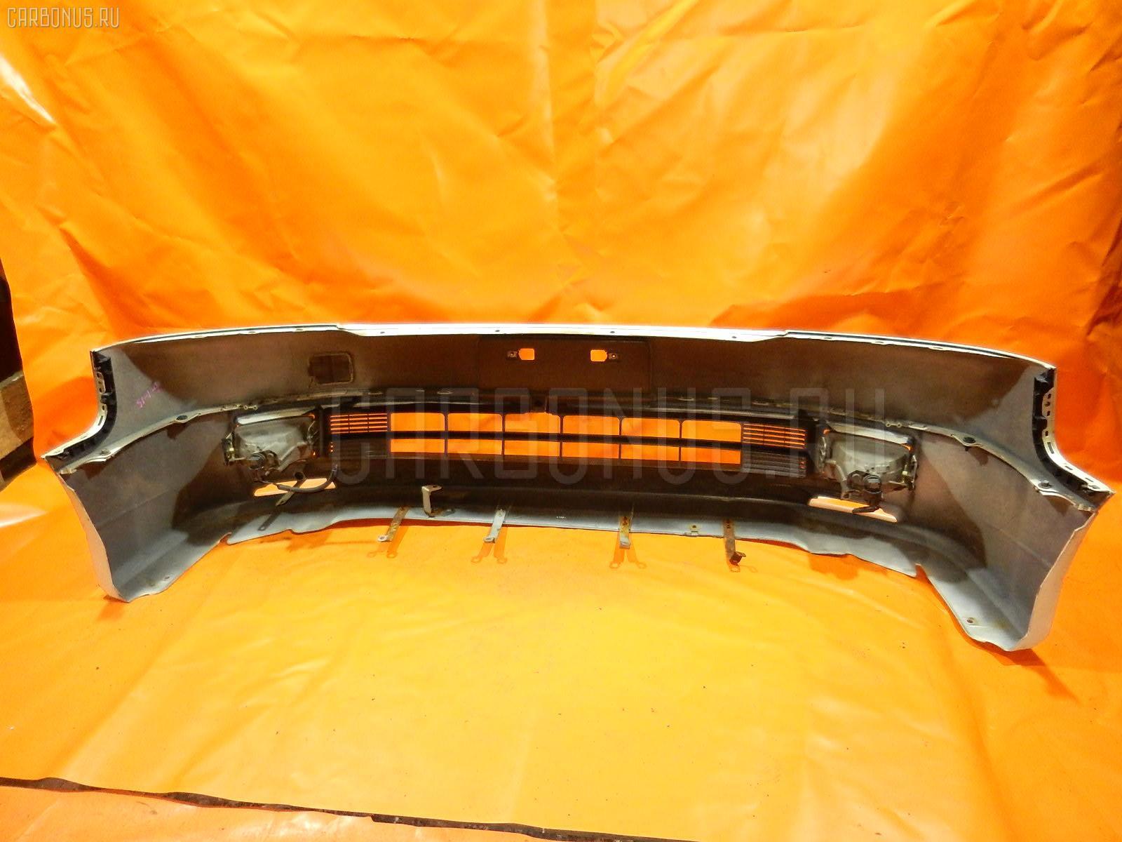 Бампер HONDA STEPWGN RF7 Фото 4