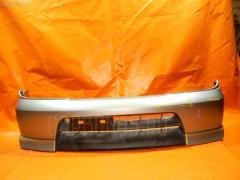 Бампер NISSAN CUBE Z10 Фото 1
