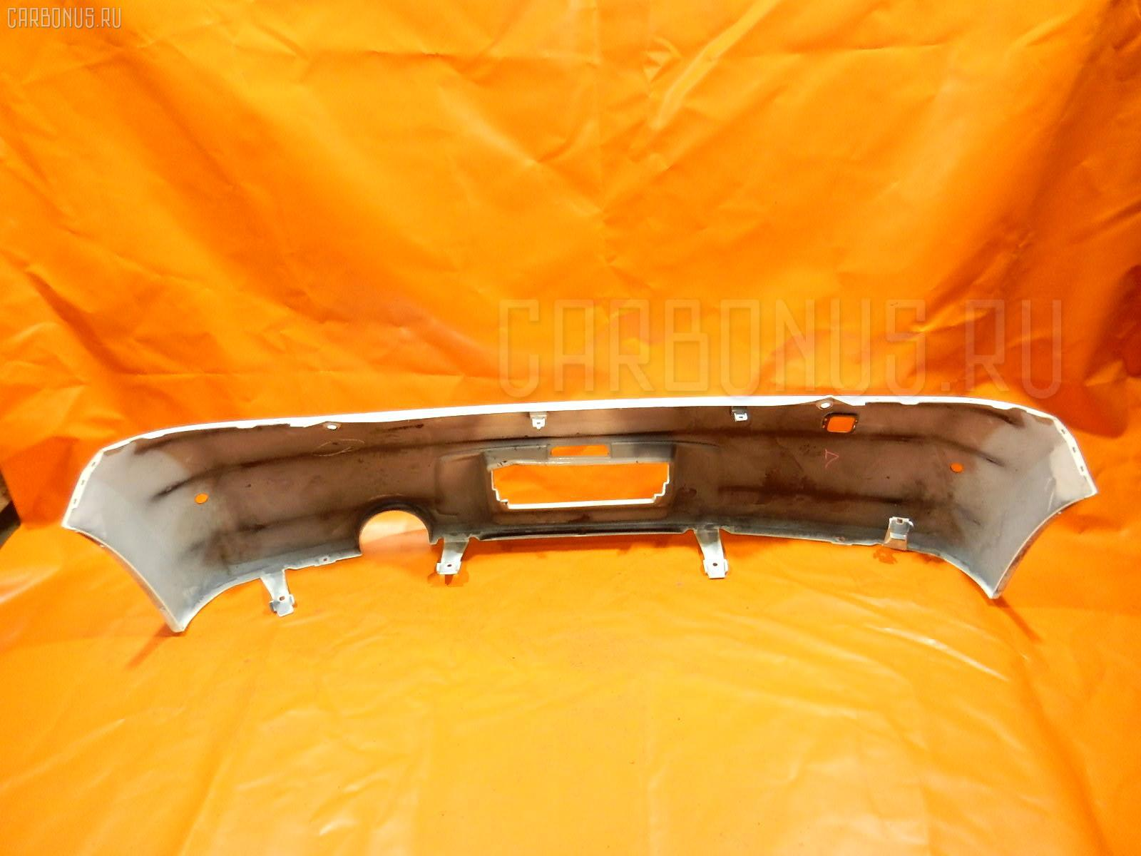 Бампер TOYOTA BB QNC20 Фото 5