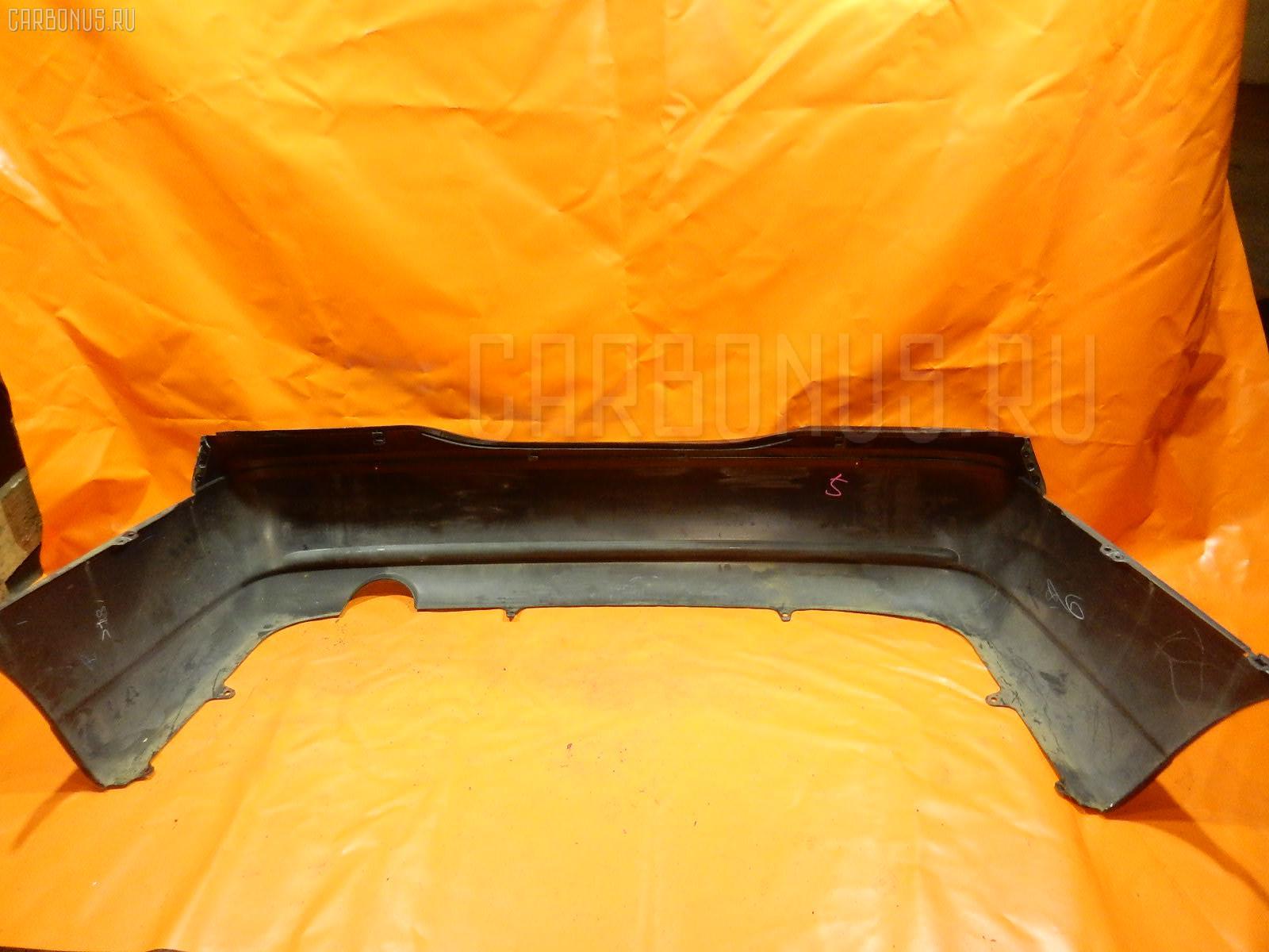 Бампер TOYOTA BREVIS JCG10. Фото 11