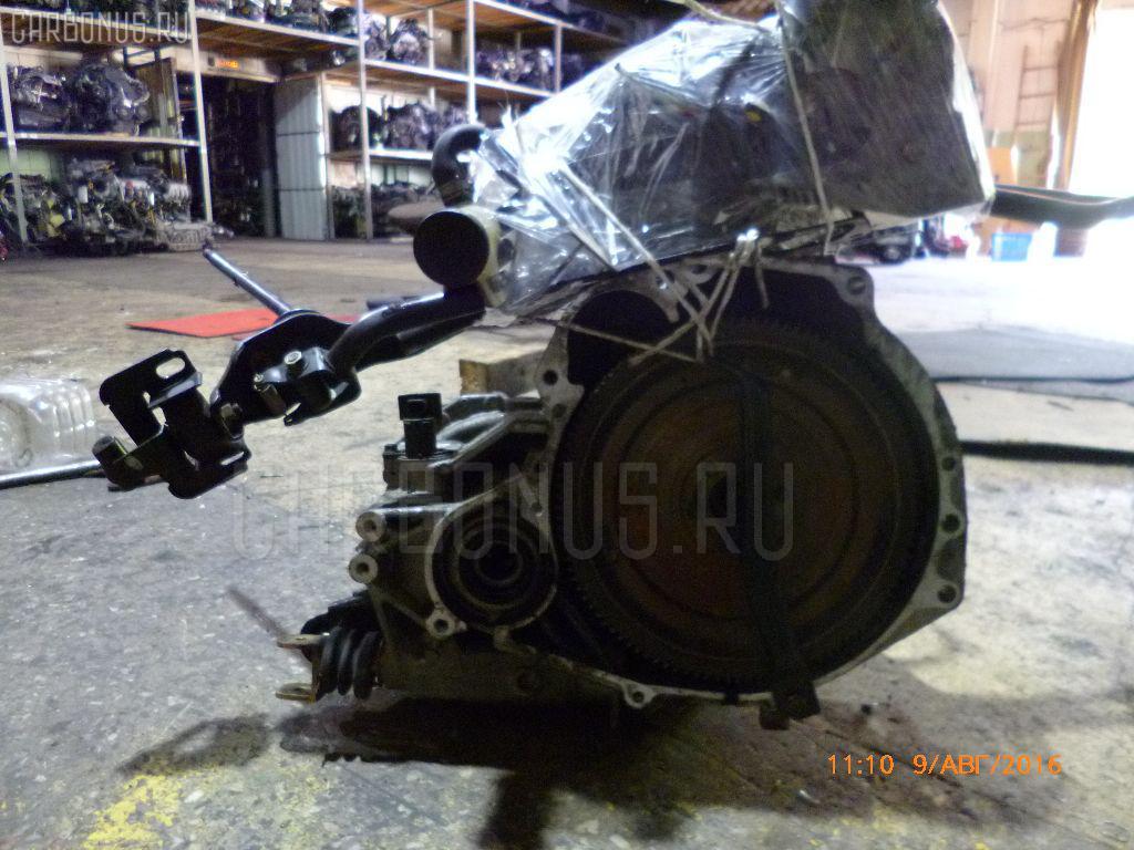 КПП механическая NISSAN BLUEBIRD QU14 QG18DE Фото 17