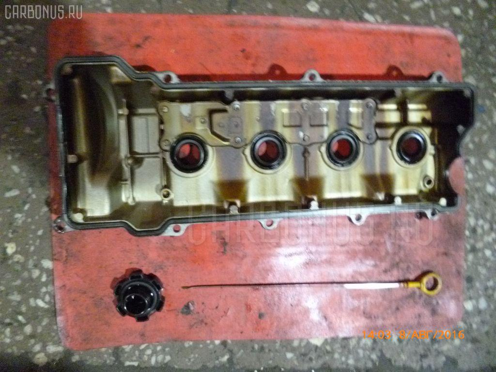 Двигатель TOYOTA ESTIMA TCR20W 2TZ-FZE Фото 4