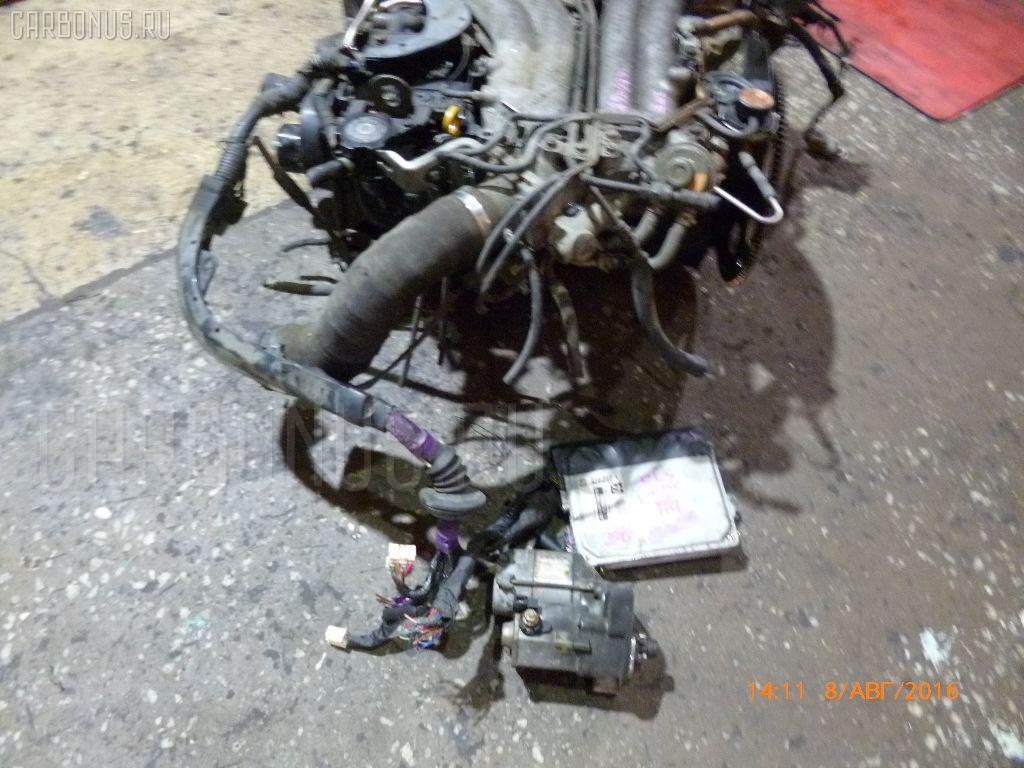 Двигатель TOYOTA ESTIMA TCR20W 2TZ-FZE Фото 9