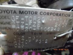 Двигатель Toyota Estima TCR20W 2TZ-FZE Фото 1