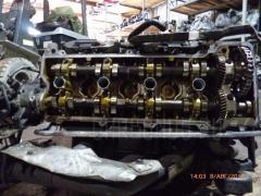 Двигатель Toyota Estima TCR20W 2TZ-FZE Фото 2