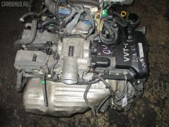 Двигатель Toyota Crown JZS155 2JZ-GE Фото 13