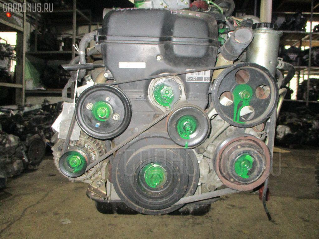 Двигатель TOYOTA MARK II JZX100 1JZ-GE. Фото 7