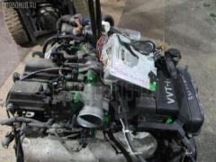 Двигатель TOYOTA MARK II JZX100 1JZ-GE Фото 3