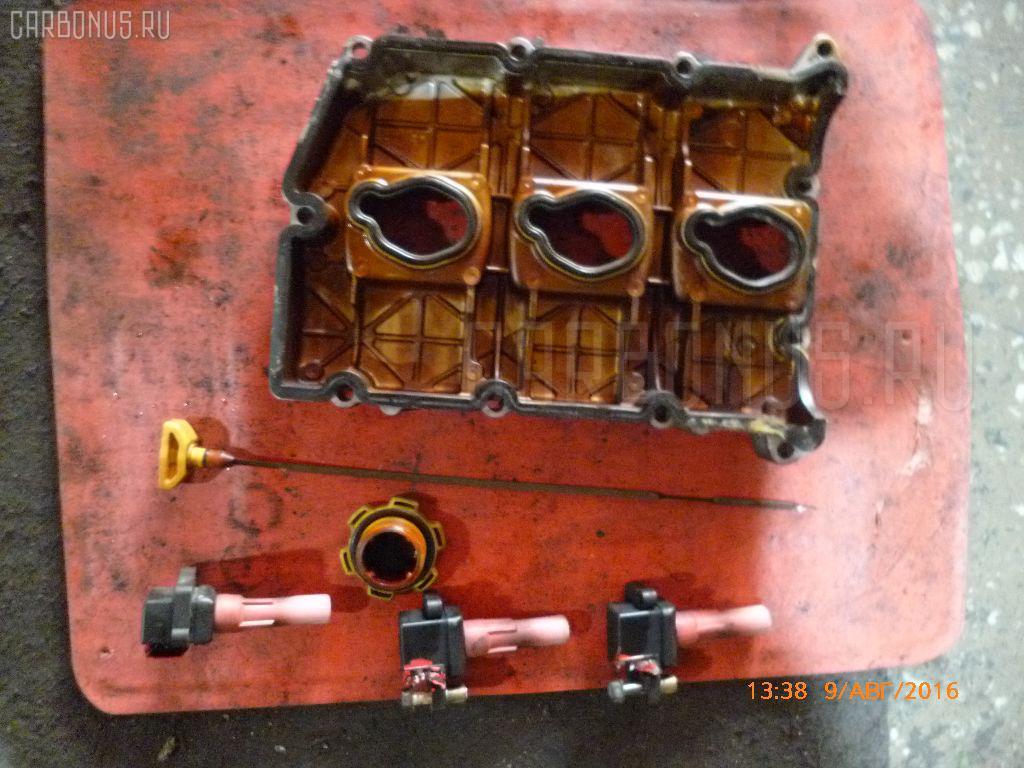 Двигатель SUBARU LEGACY LANCASTER BHE EZ30 Фото 3