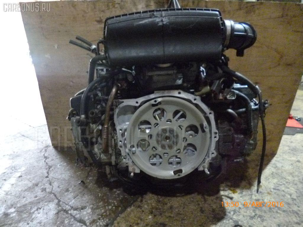Двигатель SUBARU LEGACY LANCASTER BHE EZ30 Фото 11