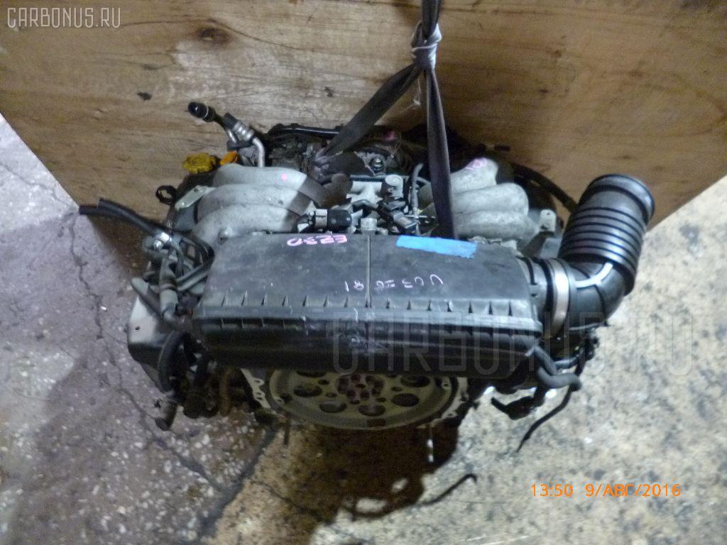 Двигатель SUBARU LEGACY LANCASTER BHE EZ30 Фото 13