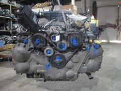Двигатель SUBARU LEGACY LANCASTER BHE EZ30 Фото 1
