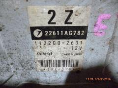 Двигатель SUBARU LEGACY LANCASTER BHE EZ30 Фото 14