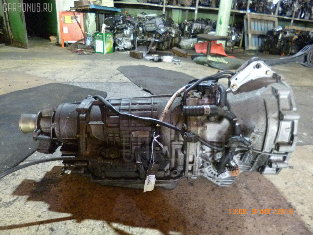 КПП автоматическая SUBARU LEGACY LANCASTER BHE EZ30 Фото 4